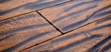 Инженерная доска Antic Wood