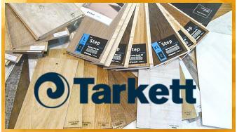 Напольные покрытия Tarkett - обзор бренда