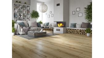 Ламинат Arteo - немецкое качество у вас дома