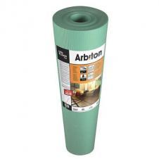 Подложка под ламинат Arbiton/Арбитон IZO-FLOOR Plus - в рулонах 2 мм, Польша.