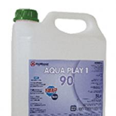 Лак VerMeister AquaPlay 1K, однокомпонентный на водной основе 10,30,60 gloss