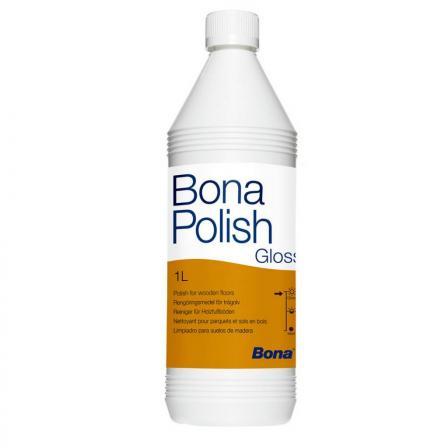 Средство по уходу Bona Parkett Polish матовый 1л