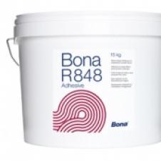 Паркетный клей Bona P-848 однокомпонентный силановый