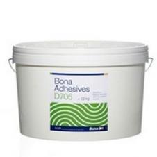 Однокомпонентный воднодисперсионный паркетный клей BONA D-705 1K