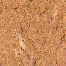 Пробковое напольное замковое покрытие Rcork Eco cork premium Dawn Natural