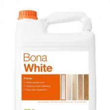 Грунтовка под лак Bona White однокомпонентная на водной основе 5 л