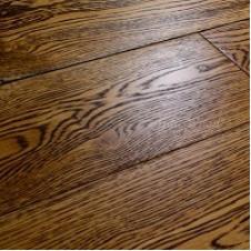 Инженерная доска Antic Wood Ибица Дуб Рустик
