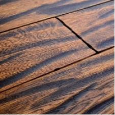 Инженерная доска Antic Wood Каньон Дуб Рустик