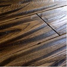 Инженерная доска Antic Wood Сахара рустик