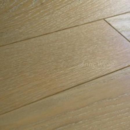 Инженерная доска Antic Wood Светлое серебро рустик