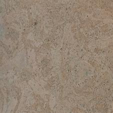 Пробковое напольное замковое покрытие Rcork Eco cork home Madeira Sand