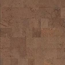 Пробковый ламинат Rcork Eco cork premium Harmony chocco