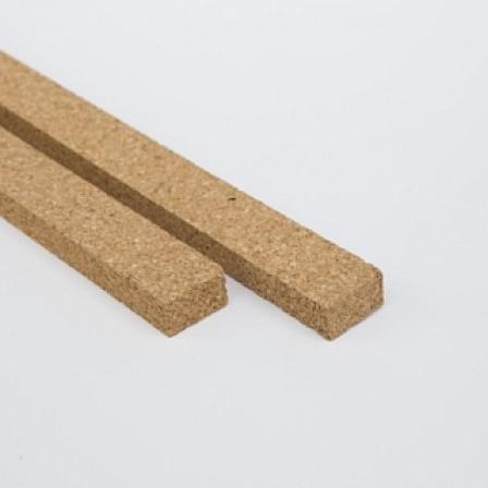 Пробковый компенсатор мелкое зерно б/п 910х10х15мм