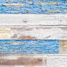 Пробковый ламинат Rcork Digital Print cork Country Steelblue